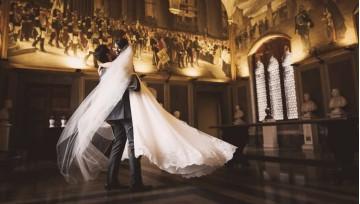 Ρομαντικός Γάμος με Στυλ