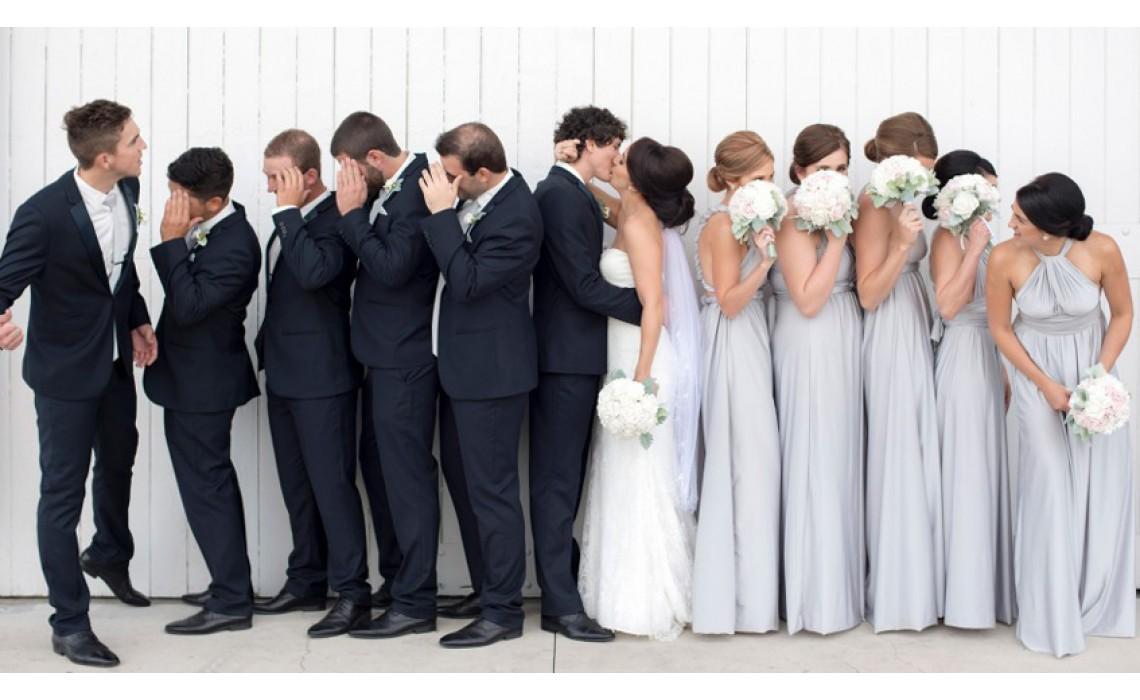 Ένας Υπέροχος Μοντέρνος Γάμος