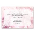 Ροζ Μπομπονιζέ Δαντέλα με Πέρλες